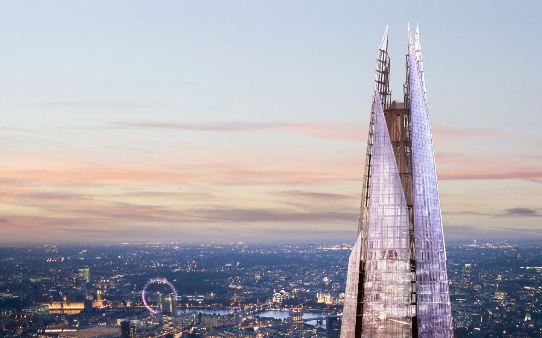 shangri al london 1