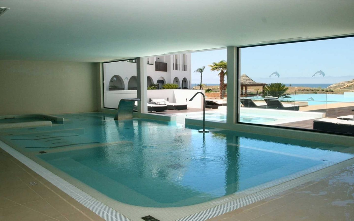 Belmar Spa Algarve 4