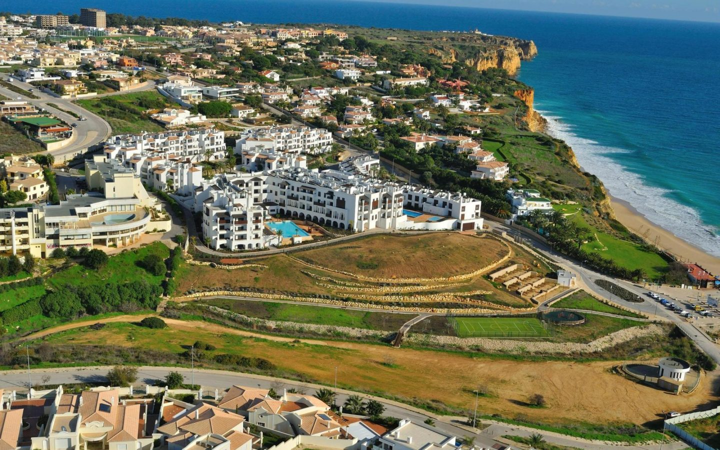 Belmar Spa Algarve 5