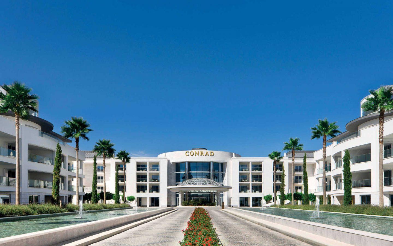 Conrad Algarve 1