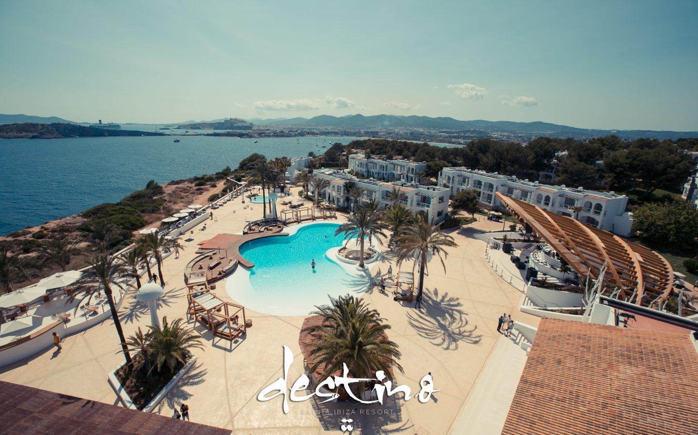 Destino Pacha Ibiza Resort 2