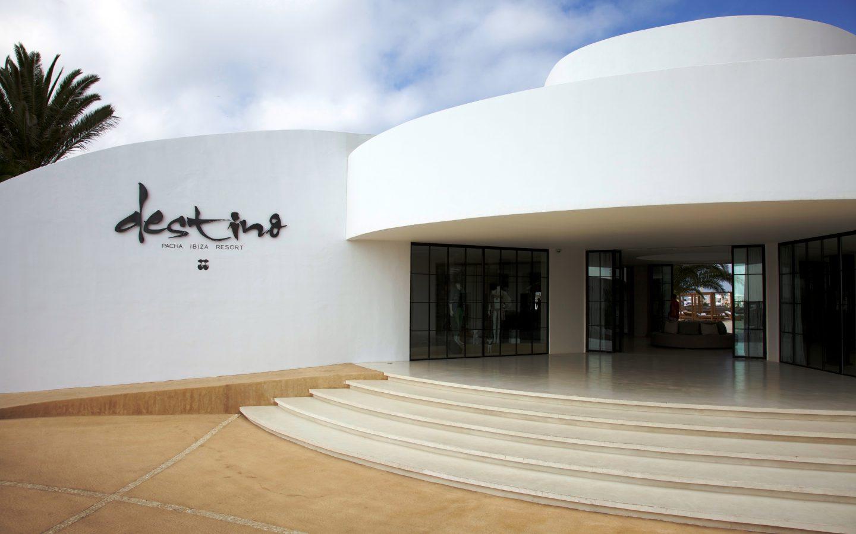 Destino Pacha Ibiza Resort 3