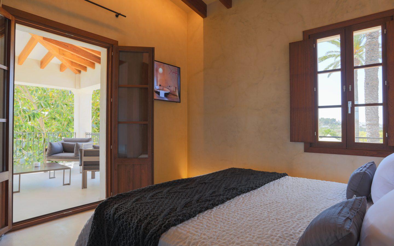 Hotel Xereca Ibiza 7