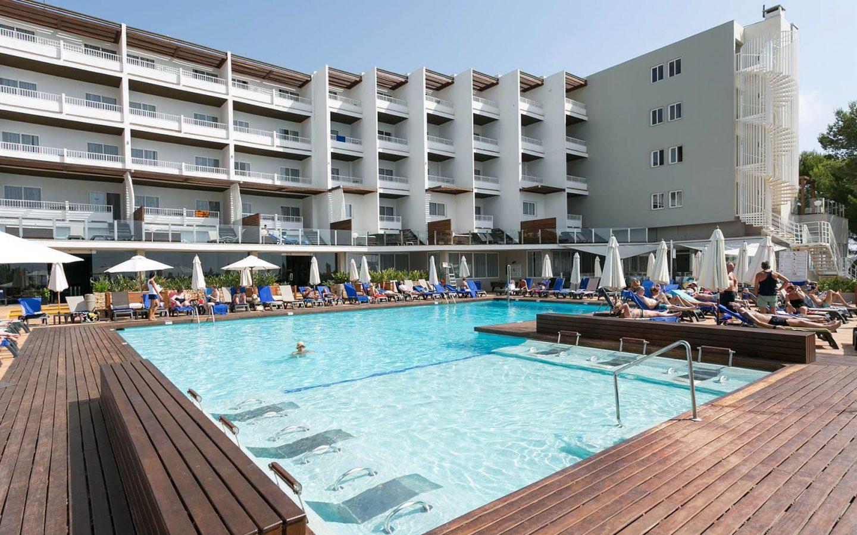 Palladium Hotel Don Carlos Ibiza 1