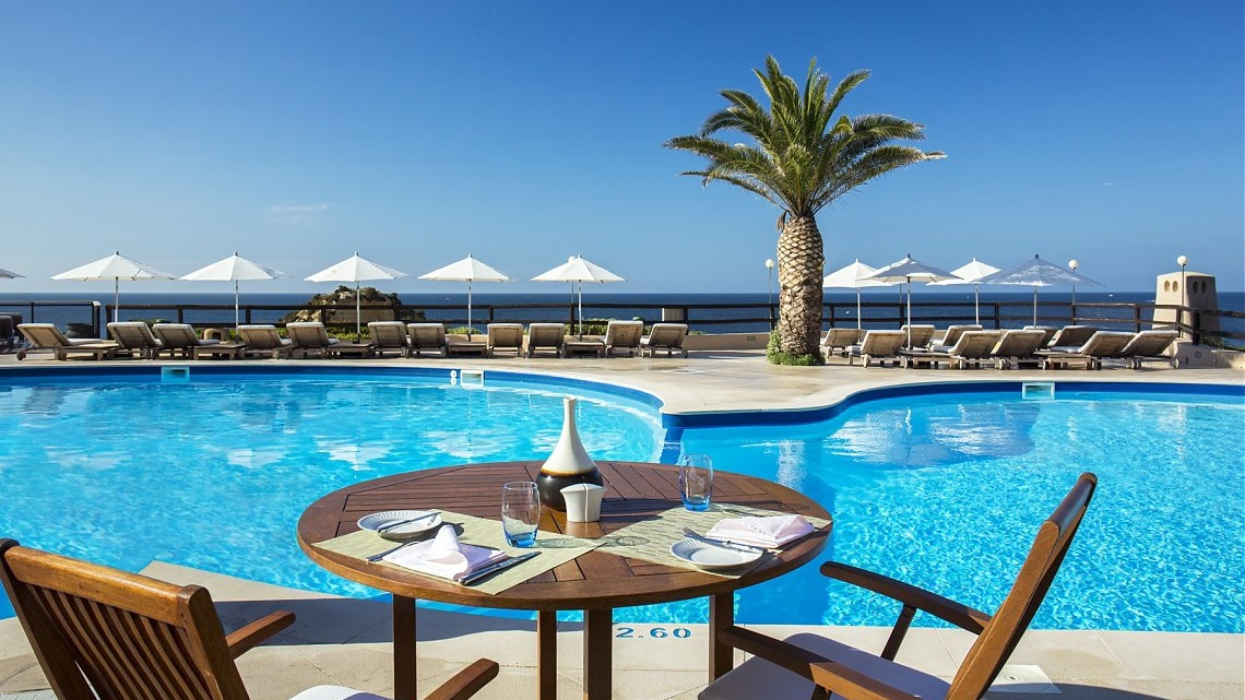 Vilalara Thalassa Resort Algarve 1