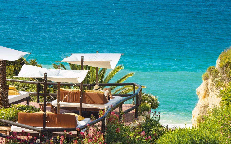 Vilalara Thalassa Resort Algarve 3
