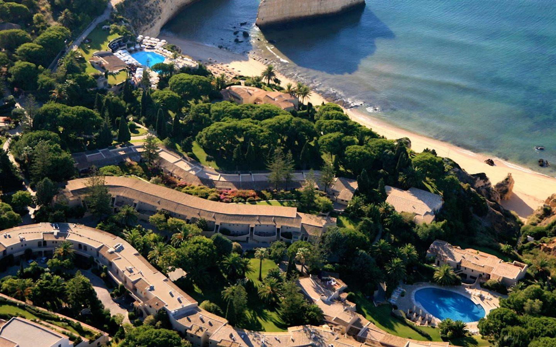 Vilalara Thalassa Resort Algarve 4