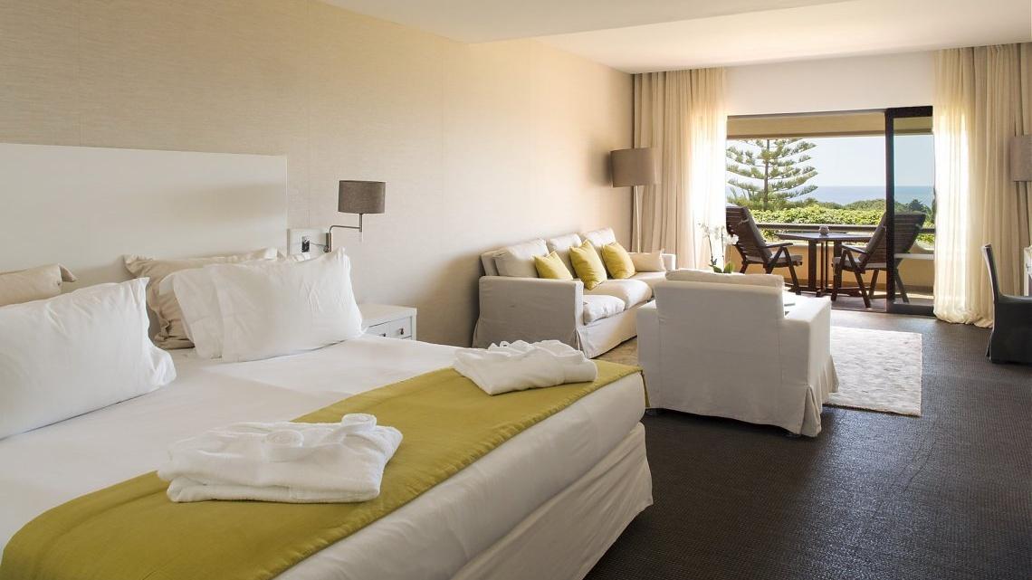 Vilalara Thalassa Resort Algarve 7